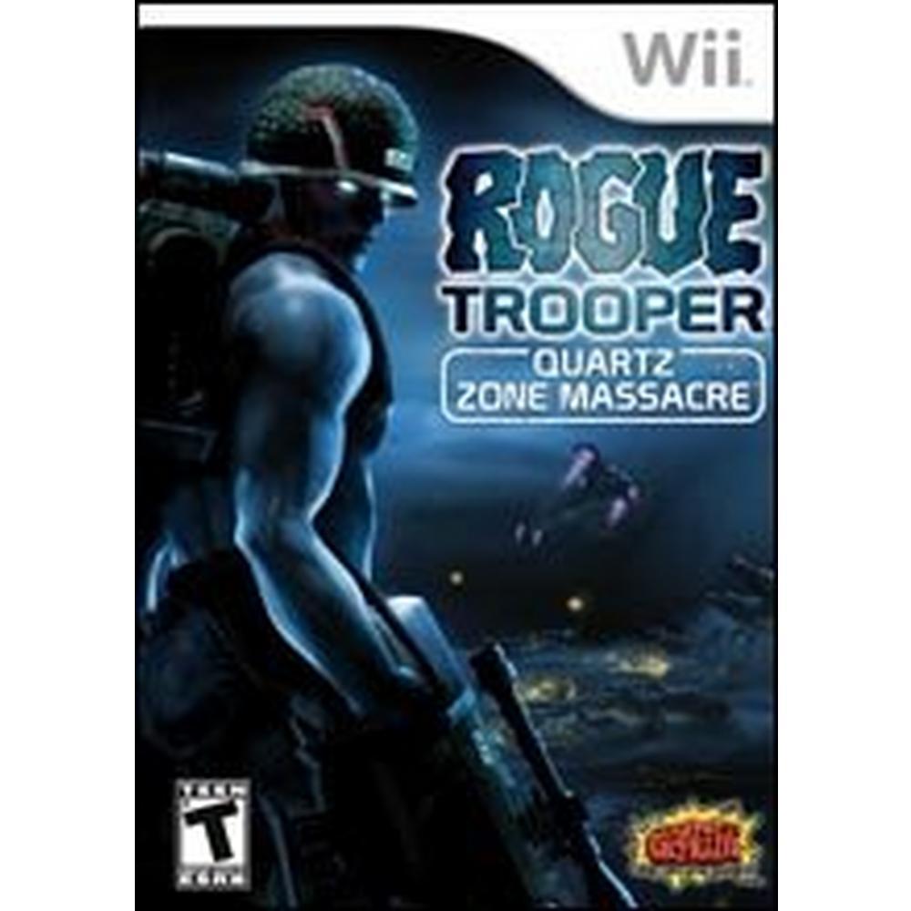 Rogue Trooper | Nintendo Wii | GameStop