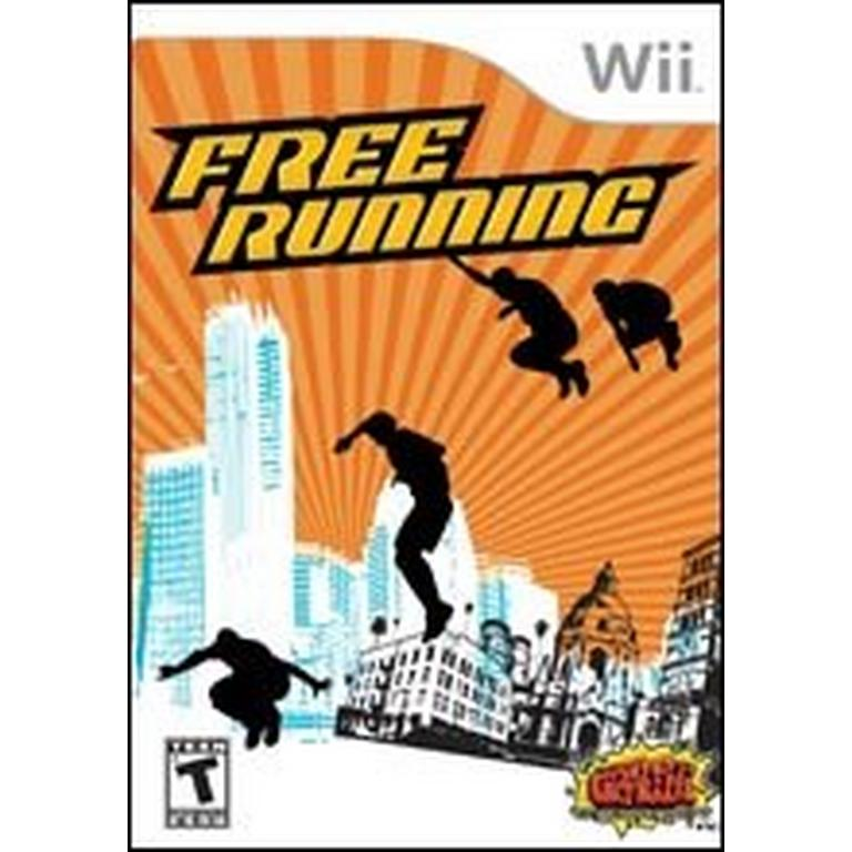 Free Running