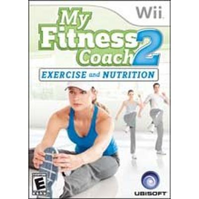 My Fitness Coach 2: Workout & Nutrition