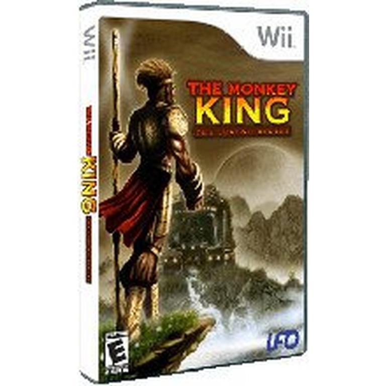 Monkey King: The Legend Begins