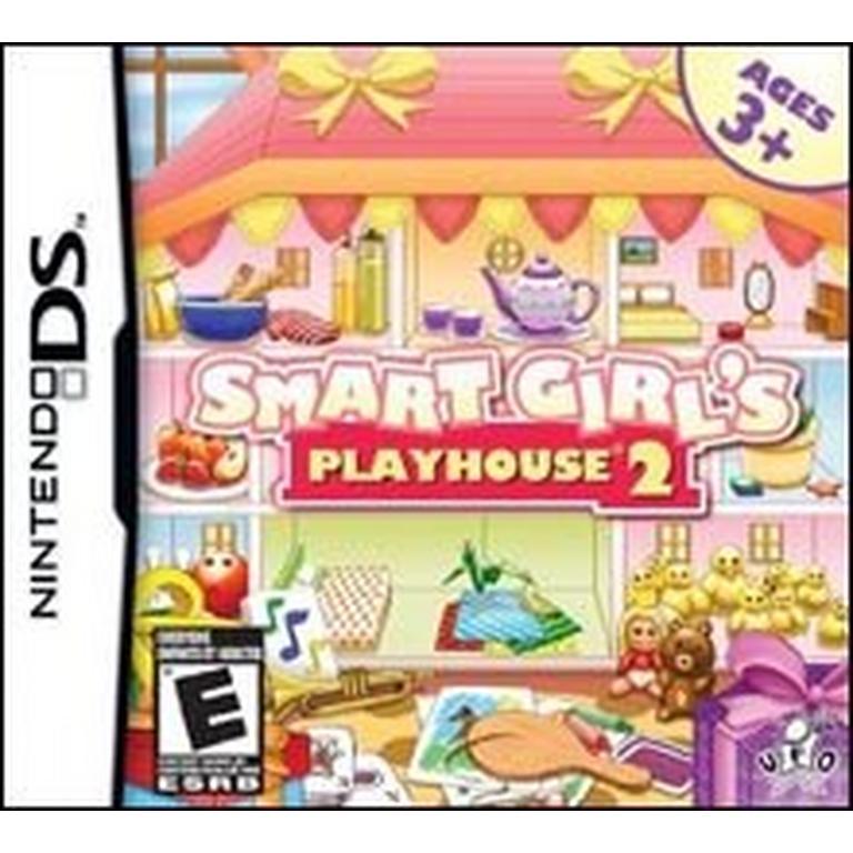 Smart Girls Playhouse 2