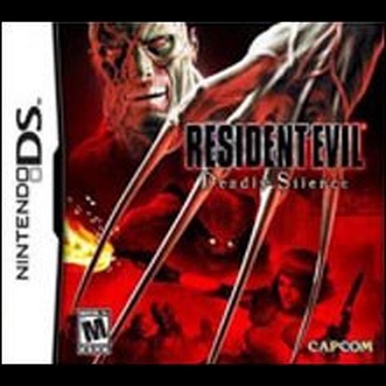 Resident Evil: Deadly Silence