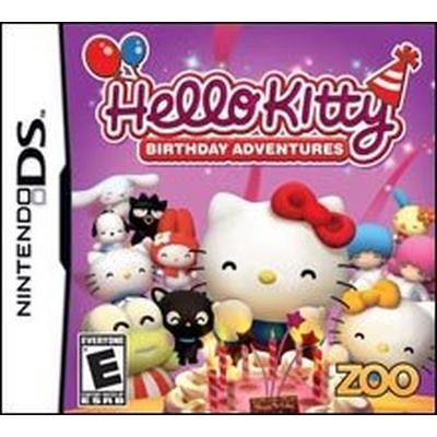 Hello Kitty: Birthday Adventures