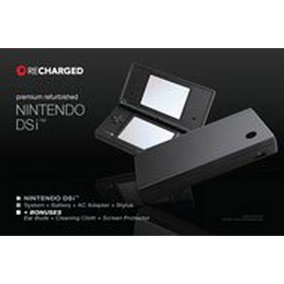 Nintendo DSi - System Recharged Refurbished