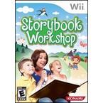 Storybook Workshop - Game Only