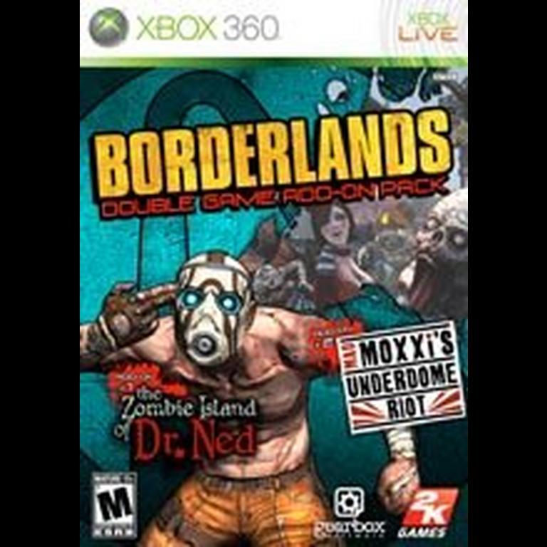Borderlands Add-On Pack