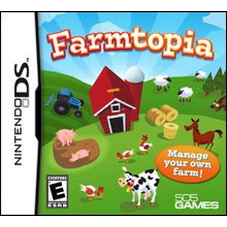 Farmtopia