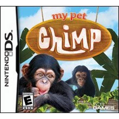 My Pet Chimp