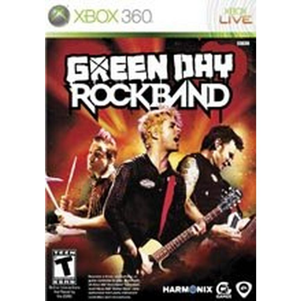 Green Day: Rock Band | Xbox 360 | GameStop