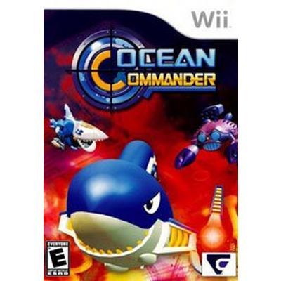 Ocean Commander