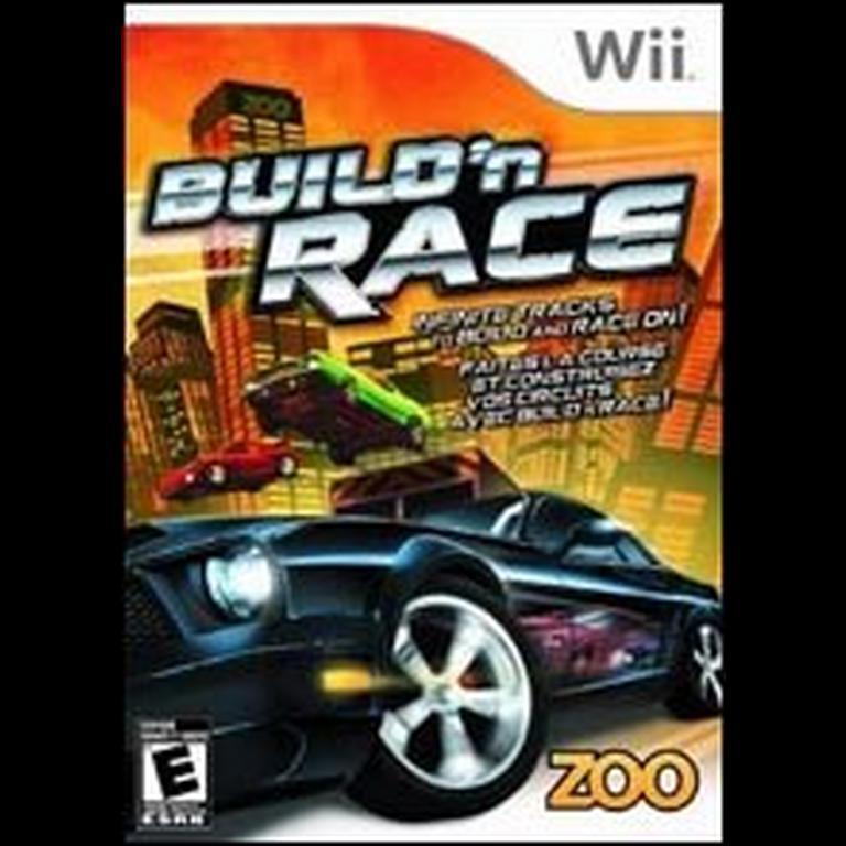 Build N Race