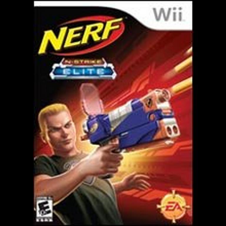 Nerf 2: N-Strike - Game Only