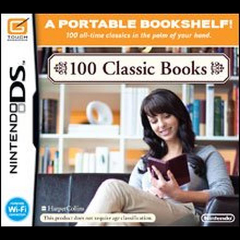 100 Classic Books