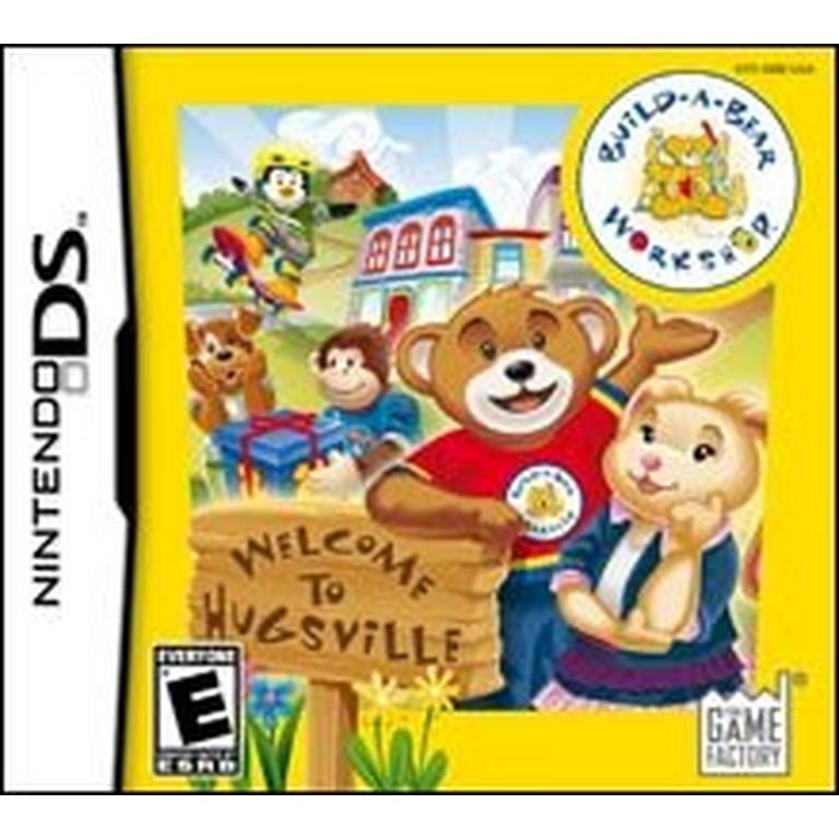 Build a Bear: Welcome Hugsville