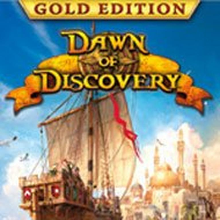 Dawn of Discover Gold