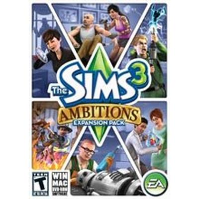 The Sims 3 Generations Expansion Pack | PC | GameStop