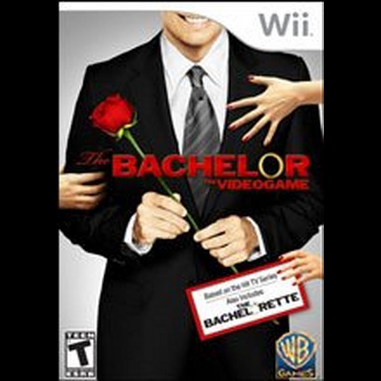 The Bachelor Videogame