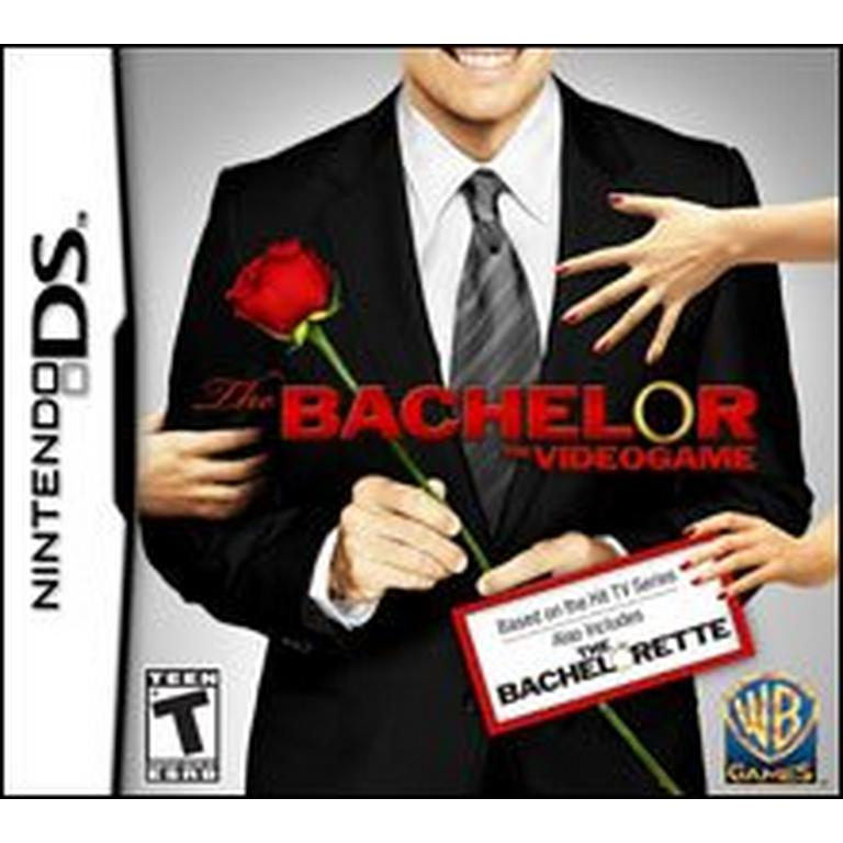 The Bachelor Videogame