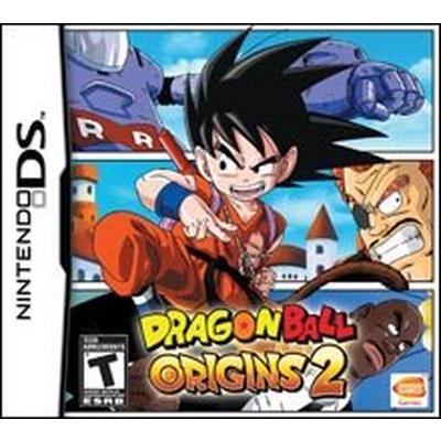 Dragonball: Origins 2