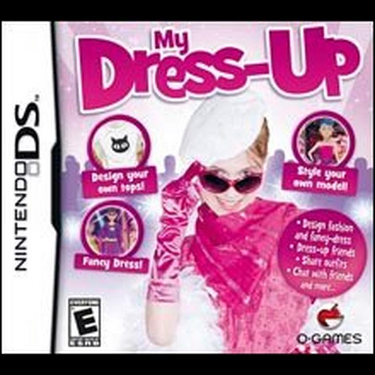 My Dress Up