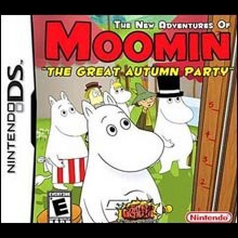 Moomin: Great Autumn Party