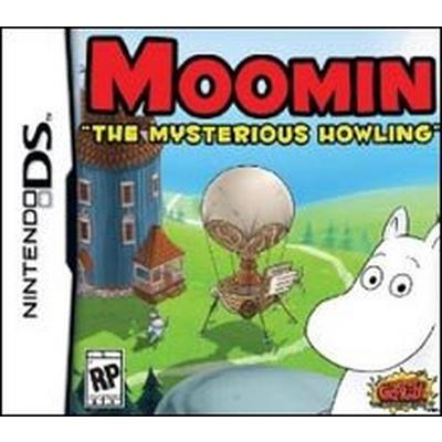 Moomin: Mysterious Howling