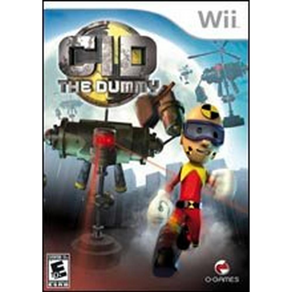 CID the Dummy | Nintendo Wii | GameStop