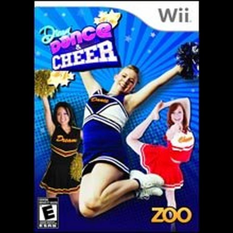 Dream Dance and Cheer