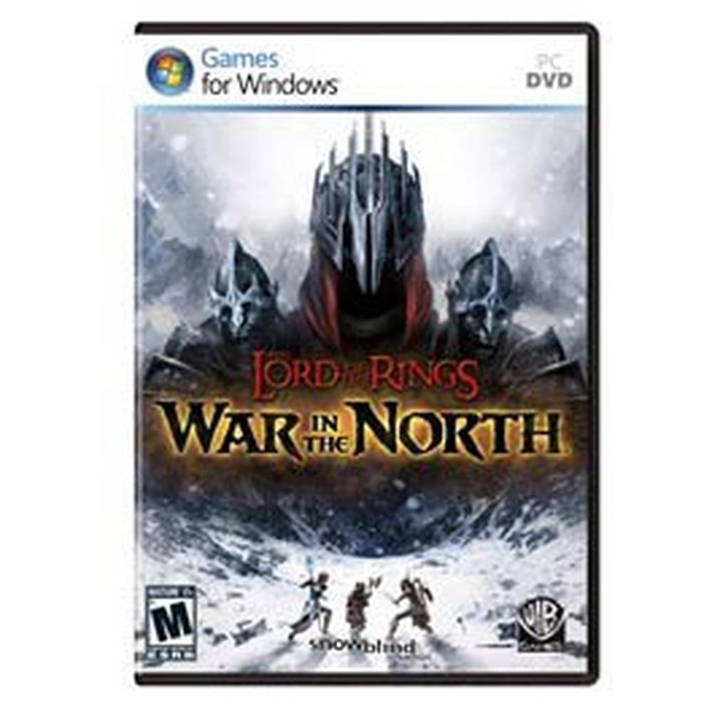Lord of the Rings: War in the North | PC | GameStop