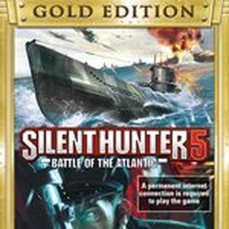 Silent Hunter 5: Battle of the Atlantic Gold Edition