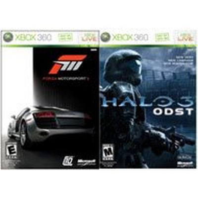 Halo 3: ODST | Xbox 360 | GameStop