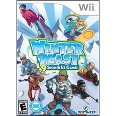 Winter Blast: Snow and Ice Games