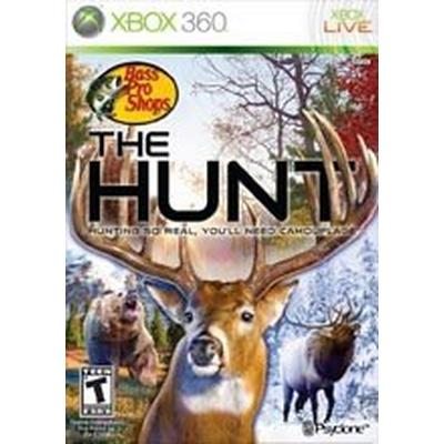 Bass Pro Shops: The Hunt - Game Only