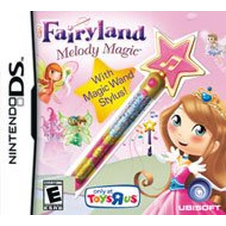 Fairyland: Melody Magic
