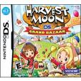 Harvest Moon DS: Grand Bazaar