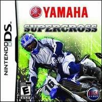 Yamaha Supercross