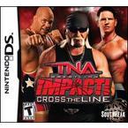 TNA Cross The Line