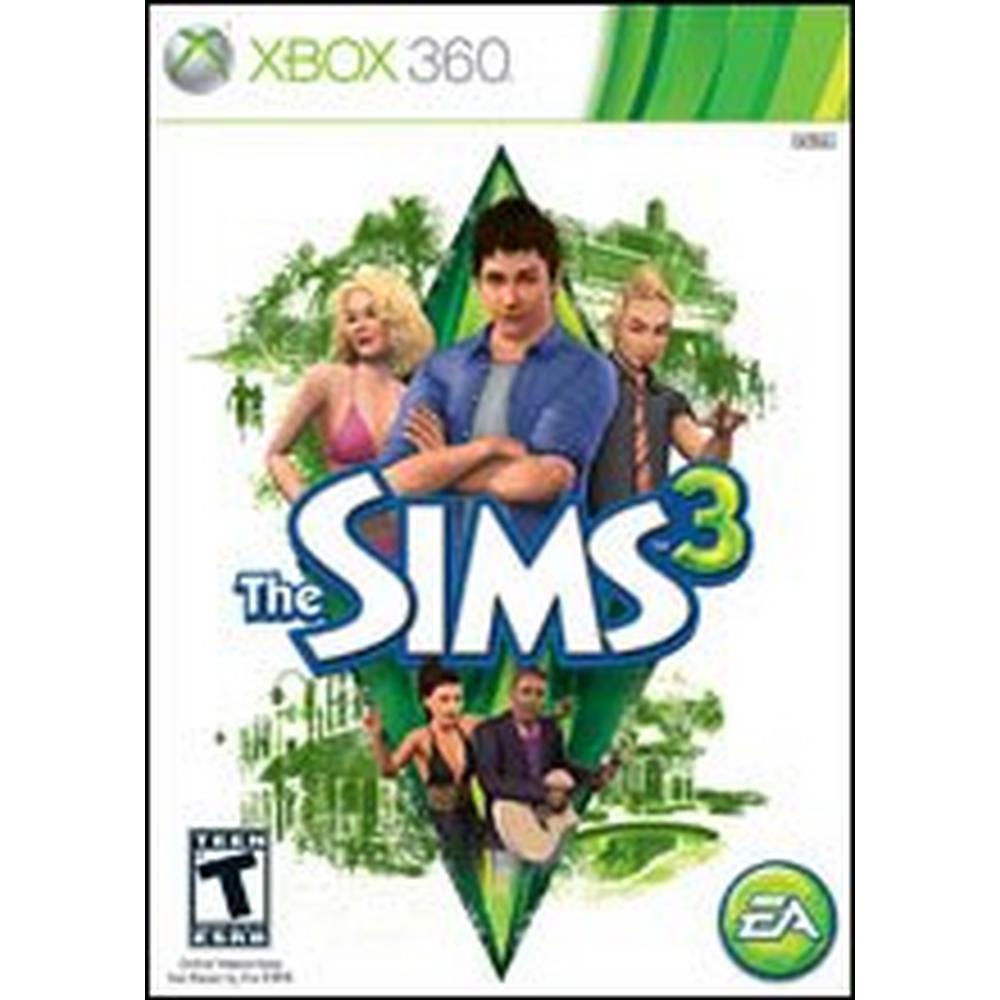 The Sims 3 | Xbox 360 | GameStop