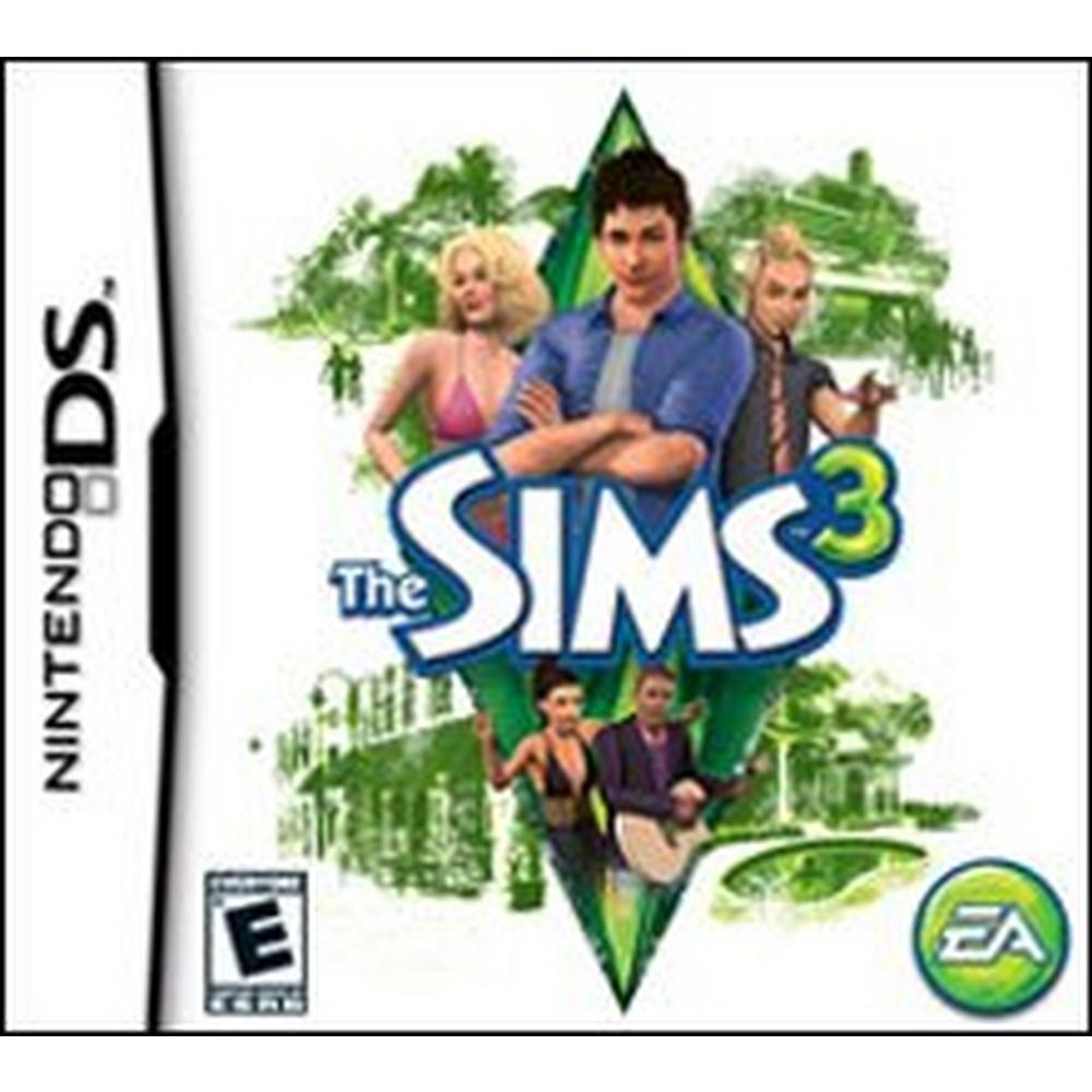 The Sims 3 | Nintendo DS | GameStop