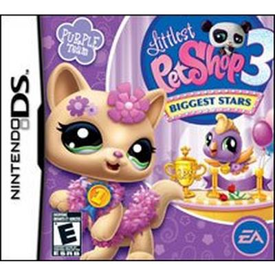 Littlest Pet Shop 3: Biggest Stars Purple