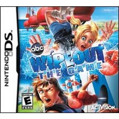 Wipeout the Game