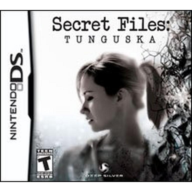 Secret Files: Tunguska