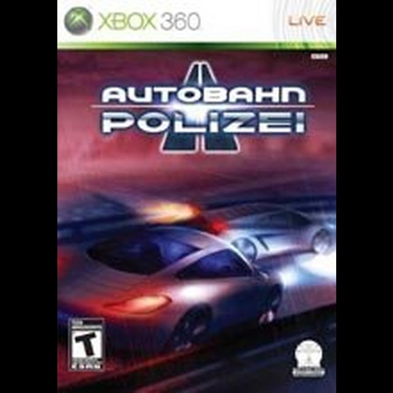 Autobahn Polizei