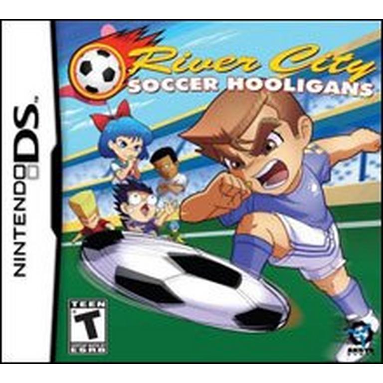 River City Soccer Hooligans