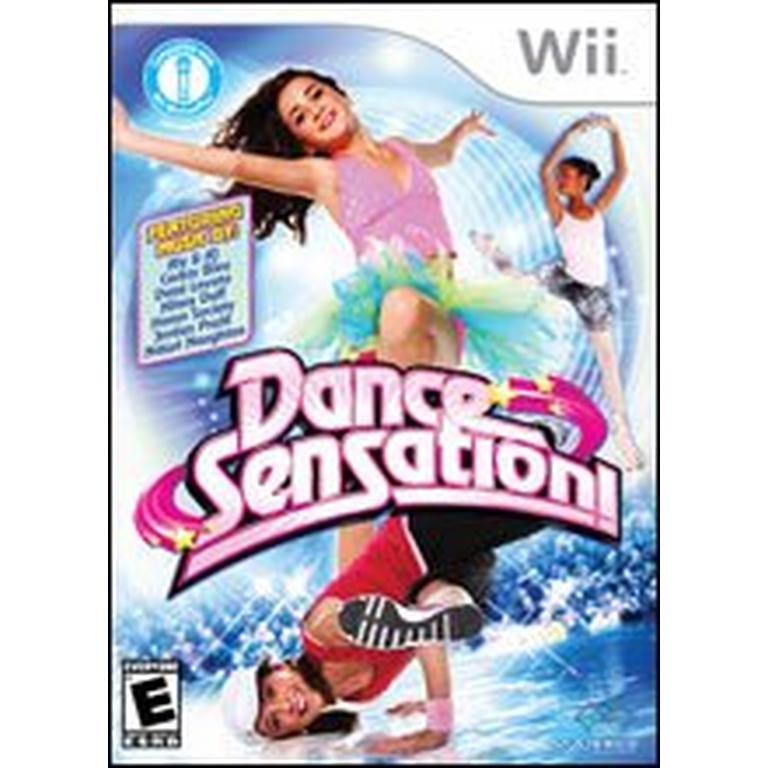 Dance Sensation!