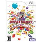 Chuck E Cheese's: Party Games