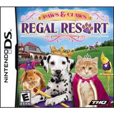 Paws and Claws Regal Resort