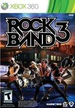 Rock Band 3 - Game Only | Xbox 360 | GameStop