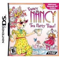 Fancy Nancy: Tea Party Time