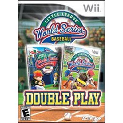 Little League World Series Double Play